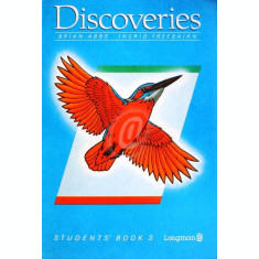 Discoveries - Students' Book 3