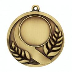 Medalie Auriu Locul I, cu 5 cm diametru