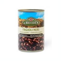Fasole Neagra Eco Conserva Idea 400gr Cod: 8718976016698