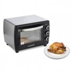Klarstein Klarstein Omnichef 30 2G mini cuptor cu rotisor 1500W 30 litri negru