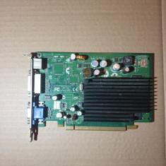 placa video PCI-e  pentru PC  128 Mb