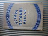 Jolan Foldes Strada Motanul Pescar (Marele Premiul International al romanului), Alta editura