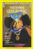 National Geographic - March 1978