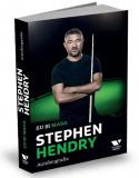 Eu si masa. Autobiografia | Stephen Hendry