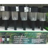 SET 4 LAMPI SOLARE PLASTIC LIX, jumbo