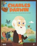 Cumpara ieftin Micii Eroi. Charles Darwin