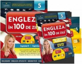 Engleza in 100 de zile. Vol. 5 (capitolul 9 si 10)/***