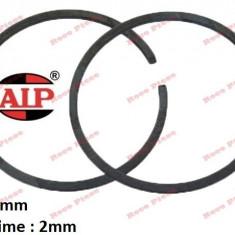 Segment Ø 47mm x 2 mm AIP