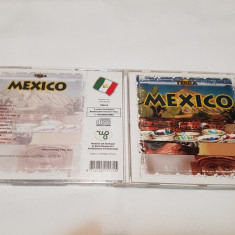 [CDA] Terra Mexico - cd audio original