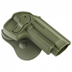 Toc / Holster Beretta M92 Olive Ultimate Tactical