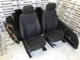 Scaune,interior incalzit BMW E91 LCI tetiere active,bancheta rabatabil