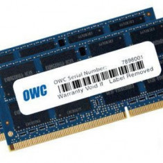 Memorii OWC Apple Qualified Low Voltage 16GB, 1867MHz, DDR3, CL11