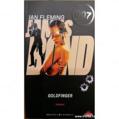 Golfinger.Colectia James Bond volumul 8