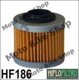 MBS Filtru ulei scuter, Cod OEM Aprilia AP3HAA000309, Cod Produs: HF186