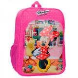 Ghiozdan pentru scoala Minnie Mouse Craft Room, Fata, Rucsac, Disney