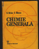 C9321 CHIMIE GENERALA - S. IFRIM, I. ROSCA