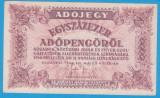 (1) BANCNOTA UNGARIA - 100.000 ADOPENGO 1946 (28 MAI 1946)