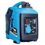 Generator de curent pe benzina cu invertor ISG 1000 1000 W Guede GUDE40645 1.8CP
