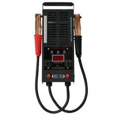 Tester baterii auto digital 12V