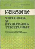 Emil Hagiu - PROIECTAREA PRODUSELOR, STRUCTURA SI PROIECTAREA TRICOTURILOR