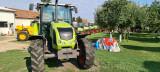 Tractor Claas Axos 330