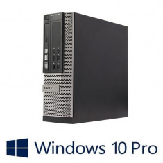 PC Refurbished Dell OptiPlex 7010 SFF, i3-3220, Win 10 Pro