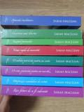 LOT 8 CARTI SARAH MACLEAN. COLECTIA IUBIRI DE POVESTE-SARAH MACLEAN