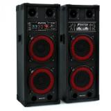 Cumpara ieftin Fenton SPB-28, set de boxe activ/pasiv 2x20cm 800W