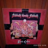 -Y- BLACK SABBATH - SABBATH BLOODY SABBATH - DISC VINIL