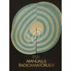Manualul radioamatorului