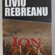 ION de LIVIU REBREANU , 2007