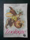 C. BOGOESCU - ZOOLOGIE. MANUAL PENTRU CLASA A VI-A (1990)