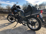 Honda VT500e