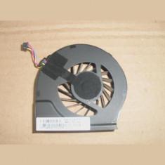 Ventilator laptop nou HP G6-2000 G7-2000(4 PINI)