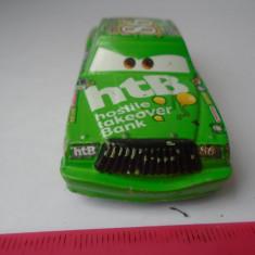 bnk jc Disney Pixar Cars - Chick Hicks - Mattel