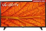 Televizor LED LG 80 cm (32inch) 32LM637BPLA, HD Ready, Smart TV, WiFI, CI+