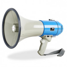 Auna Megafon compact 60W 1000 m sirenă