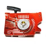 Demaror metal pentru drujba 5200 Micul Fermier, motor 4 timpi