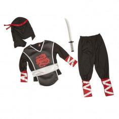 Costum de carnaval Ninja Super Melissa and Doug, 3 ani+