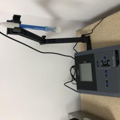 PH-metru si alte echipamente