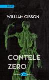 Contele Zero. Trilogia Cyberspațiu (Vol. 2)