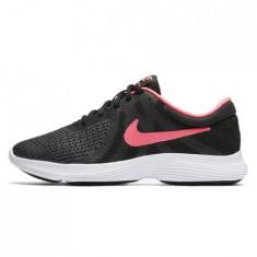 Pantofi Sport Nike Revolution 4 GS - Pantofi Originali - 943306-004, 35.5 - 37.5, 38, 38.5, Textil