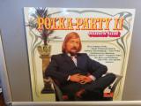 James Last – Polka Party II (1980/Polydor/RFG) - Vinil/Impecabil