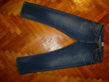 """Blugi Tommy Hilfiger """"Ryan""""-Marimea W34xL30 (talie-92 cm ,lungime -101cm)"""