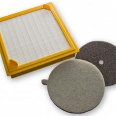 Hepa (allergie)-filter-set pentru hoover u27 sensory u.a., ,