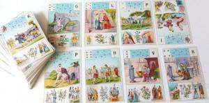 Carti tarot Grand Lenormand  - Astro Mythological +cadou cartea in limba romana
