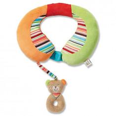 Pernuta suport pentru gat - Oskar PlayLearn Toys