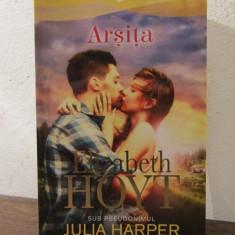 Arsita - Elizabeth Hoyt