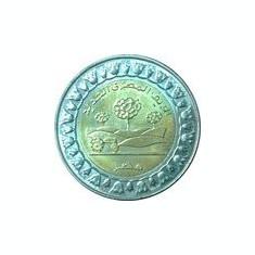 Egipt 1 Pound 2019 - (New Egyptian Countryside) Bimetalic, 25 mm, KM-New UNC !!!, Africa