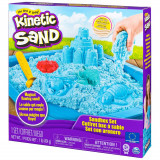 Cumpara ieftin Set nisip kinetic complet albastru Kinetic Sand